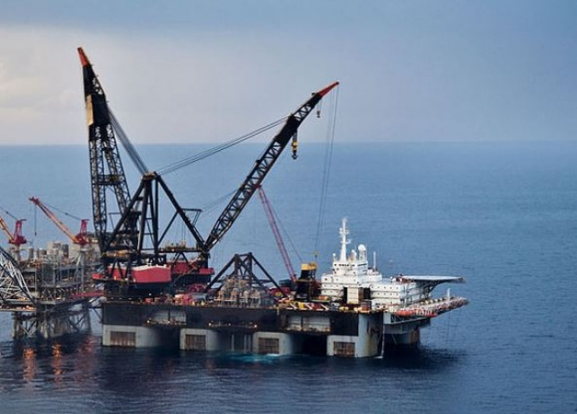 הסכם למכירת גז למצרים ב-15 מיליארד דולר
