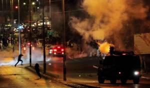 תיעוד: מהומות הערבים בסמוך לקבר רחל