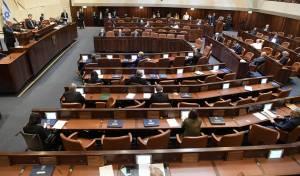 בצל הדרמה הפוליטית: השבעת הממשלה ה-35