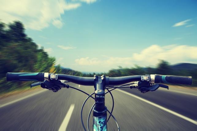 התקנות על רוכבי אופניים לא נאכפות