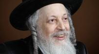 """דיין אמת: האדמו""""ר רבי שלמה גולדמאן זצ""""ל"""
