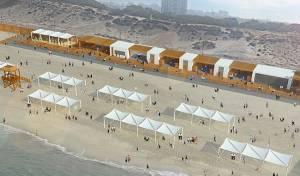 הדמיית החוף הנפרד