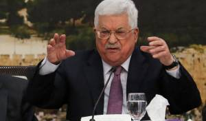 הפלסטינים במחווה לקראת ממשל ג'ו ביידן