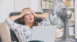 איך להיראות טוב כאשר יש 40 מעלות בחוץ