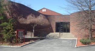 בניין הקהילה היהודית יורקטאון