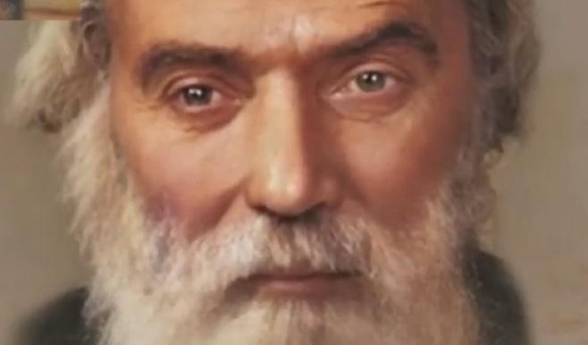 """מדהים: צפו בגדולי ישראל """"חוזרים לחיים"""""""