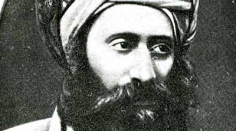 אחרי 144 שנה: התגלתה דרשת  הבן איש חי