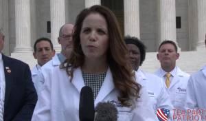 הרופאים טוענים: יש תרופה לקורונה