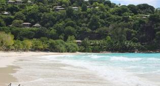 חולמים על נופש? סיור מצולם באיי סיישל