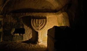 האם יהודי חרדי יכול ליהנות מארכאולוגיה?!