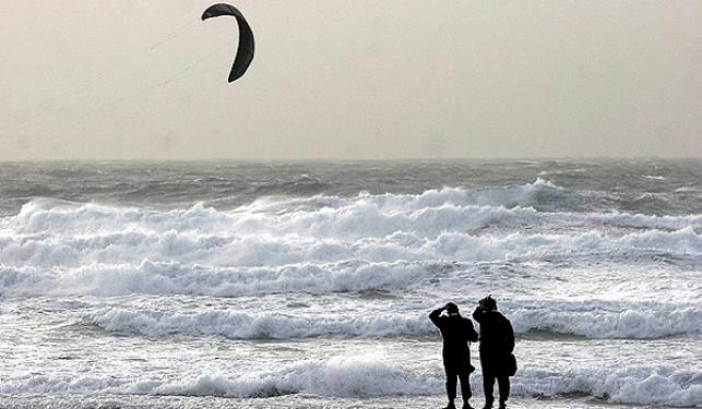 """בן הישיבה עקיבא שחר ז""""ל טבע למוות בחוף באשדוד"""