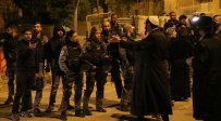 מאה שערים: ארבעה נעצרו, בהם נער בן 14
