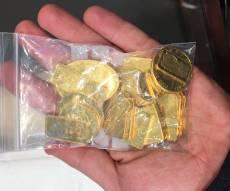 חלק מהזהב - 19 נעצרו על העלמת מס של חצי מיליארד