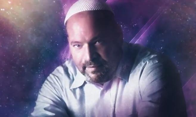 """נס סבג בסינגל אלקטרוני חדש: """"קדוש"""""""