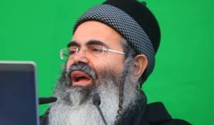 הרב אמנון יצחק, לא ירוץ בשנית - הר' אמנון: לא אתמודד שוב בבחירות