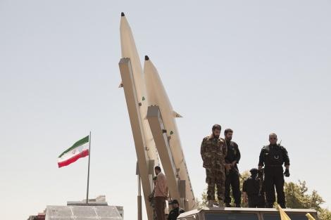 """""""איראן נערכת למלחמה כוללת מול המערב"""""""