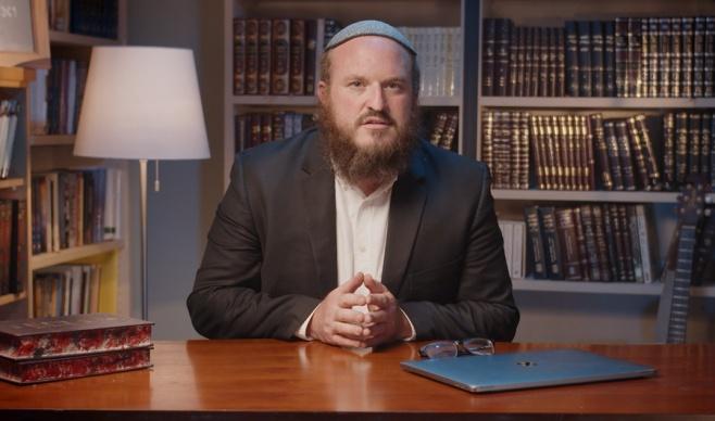 מציאת חן בעיני ירושלים / צפו בסיפור היומי