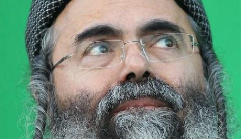 הרב אמנון יצחק - הרב יצחק לא יצביע ל'כח להשפיע'