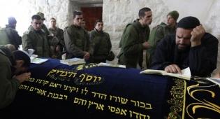 קבר יוסף בעלייה רשמית - 20 חסידי ברסלב נעצרו בכניסה לעיר שכם