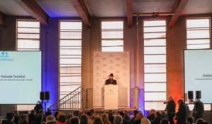 בגרמניה חגגו את סיום בניית המרכז היהודי