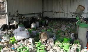 שוד הגז הגדול: נתפסה חוות גז פיראטית