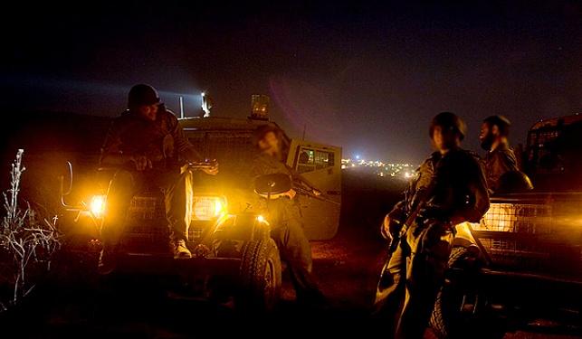 """חייל צה""""ל נהרג מירי של חייל לבנוני"""