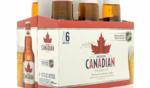 בירה מתוצרת 'מולסון קורס'