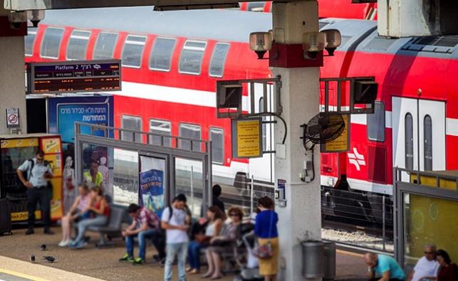רכבת ישראל: נתניהו אישר לנו לעבוד בשבת