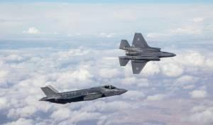 """ישראל רוכשת 18 מטוסי """"אדיר"""" נוספים"""