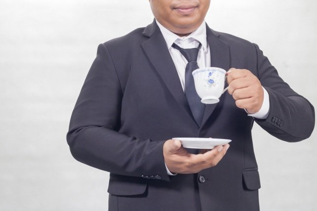 כוס קפה: הנשק הסודי במלחמה בהשמנה?