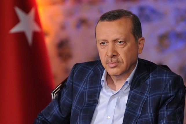 טורקי לארדואן: תפסיק לשקר בשביל בחירות