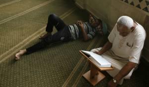נתניהו על שביתת הרעב