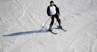 בין הזמנים בחרמון: לא רק סקי בחורף