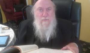 הרב מנדל אפשטיין