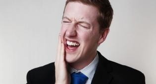 פצעים לבנים בפה: מה עושים איתם?