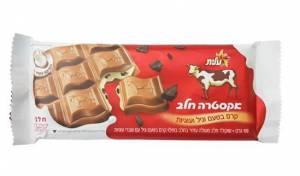 חפיסת השוקולד שיכולה להיות בעייתית