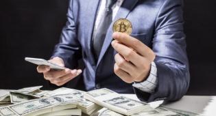 ביטקוין האקרים סייבר קריפטו מטבעות וירטואליים