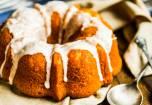 מתאימה מאד לאירוח: עוגת חמאת בוטנים עשירה ומרשימה