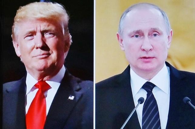 """פוטין: """"התקיפה בסוריה גרמה לנזק ביחסים"""""""