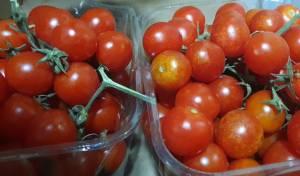 וואו: זה מה שיש בקופסת עגבניות שרי • צפו