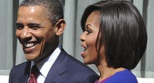 מישל וברק אובמה - אז כמה ברק ומישל אובמה הרוויחו ב-2015?