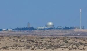 הפרשה הטריה שמטלטלת את הכור הגרעיני