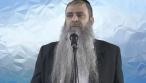 הרב רפאל זר בפינה לפרשת וירא • צפו
