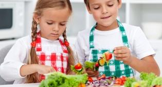 5 טיפים לתזונה משפחתית נכונה