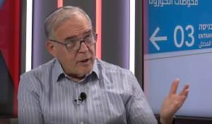 פרופסור הלוי מרגיע: אנחנו לא לפני גל קשה