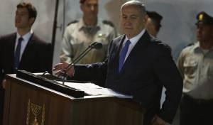 נתניהו תוקף את גנץ: תתבייש לך, תתנצל בפני עם ישראל