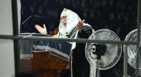 הרבי מצאנז לחסידיו: 'לא זכיתי להיות שליח'