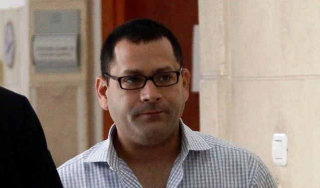 יועץ המשטרה ליאור חורב התפטר מתפקידו