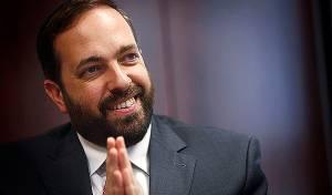 """אריאל אטיאס הודיע לרבני המועצת: """"פורש מהכנסת"""""""