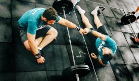 כמה צריך להתאמן כדי למנוע התקפי לב?